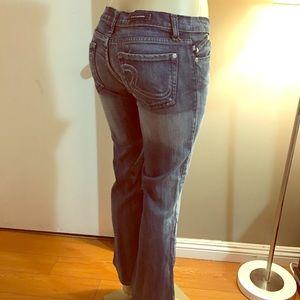 Authentic Rock & Republic Jeans